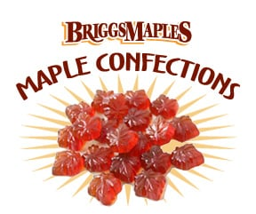 Maple Confections