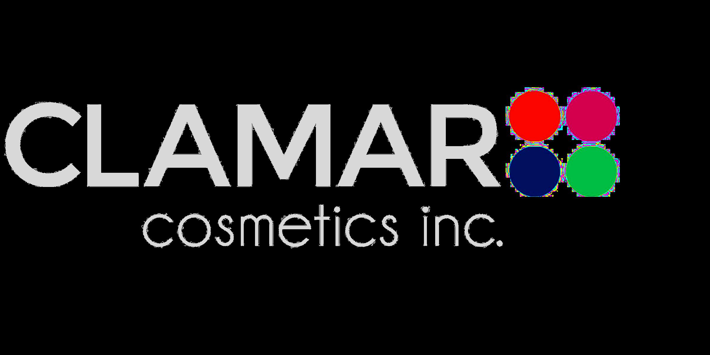 Clamar Cosmetics Inc.|Cosmetics & Skin Care Product Manufacturing