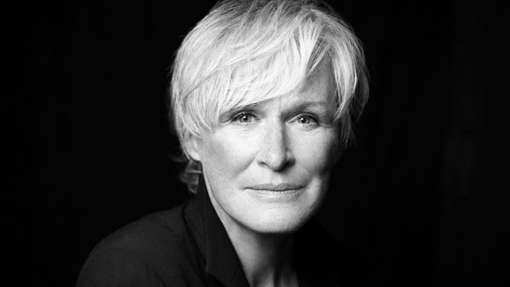 Glenn Close on Mental Health