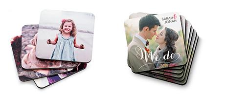 Photo Coasters on GoSexy.CA