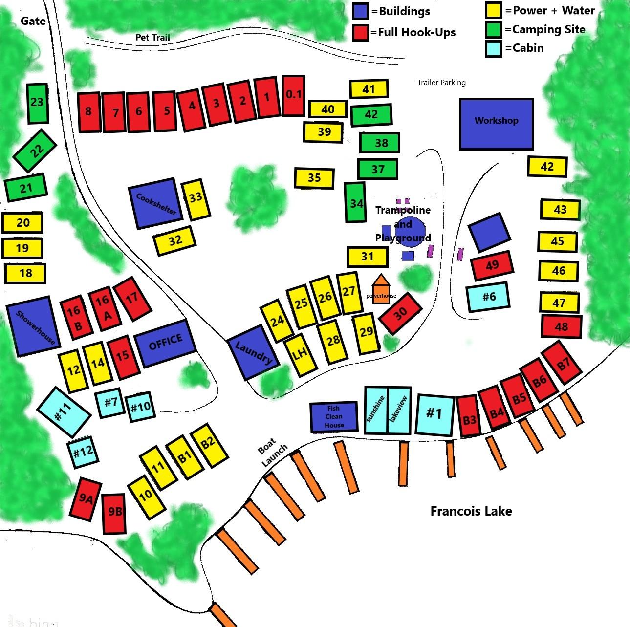 Nithi Map