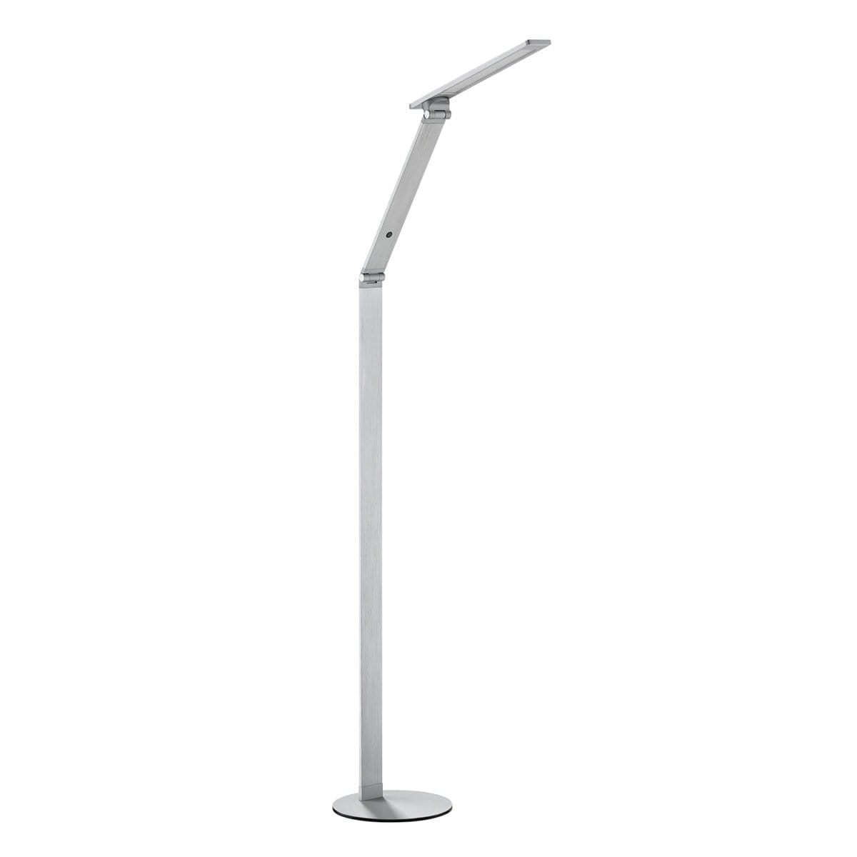 148 FL5002 BA LED Floor Lamp availible in Brushed Aluminum, Black, or Russet Bronze Regular Price $453.99 Sale Price $317.99