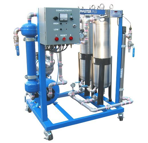 IF4 Inline Filtration System
