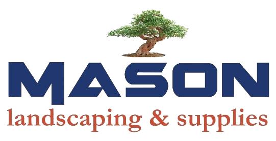 Mason Landscaping & Supplies