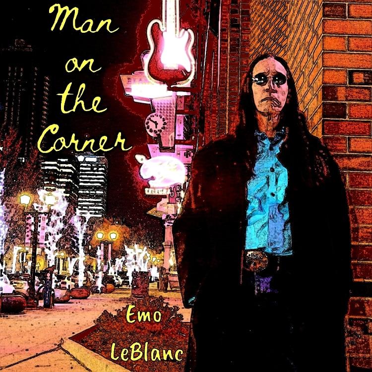Emo LeBlanc Poster