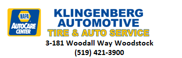 KLINGENBERG AUTOMOTIVE