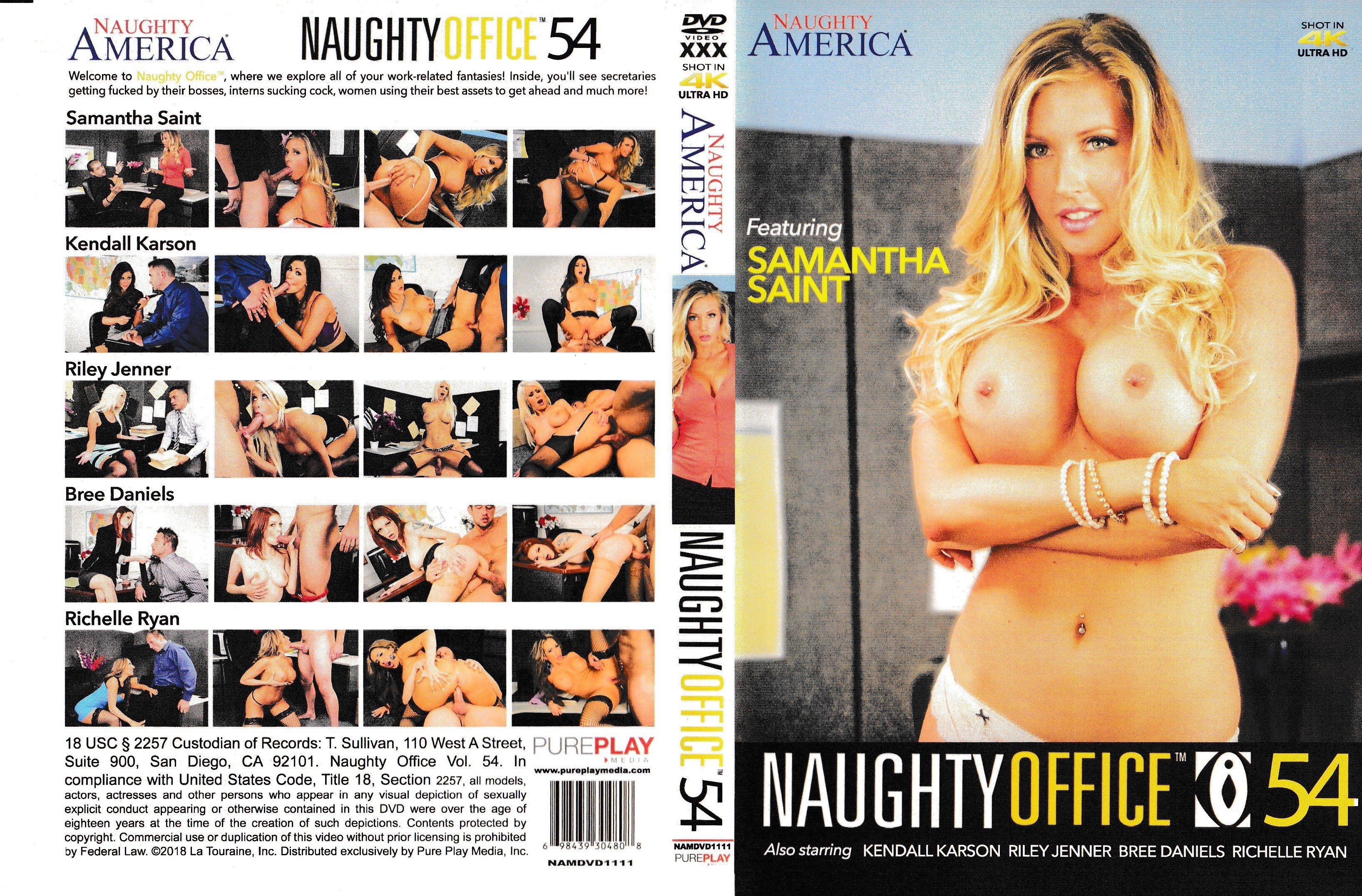 Ch 16:  Naughty Office 54