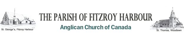 Anglican Parish of Fitzroy Harbour