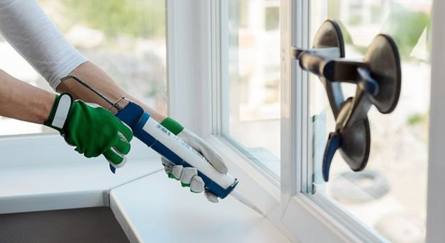 Window Sealant
