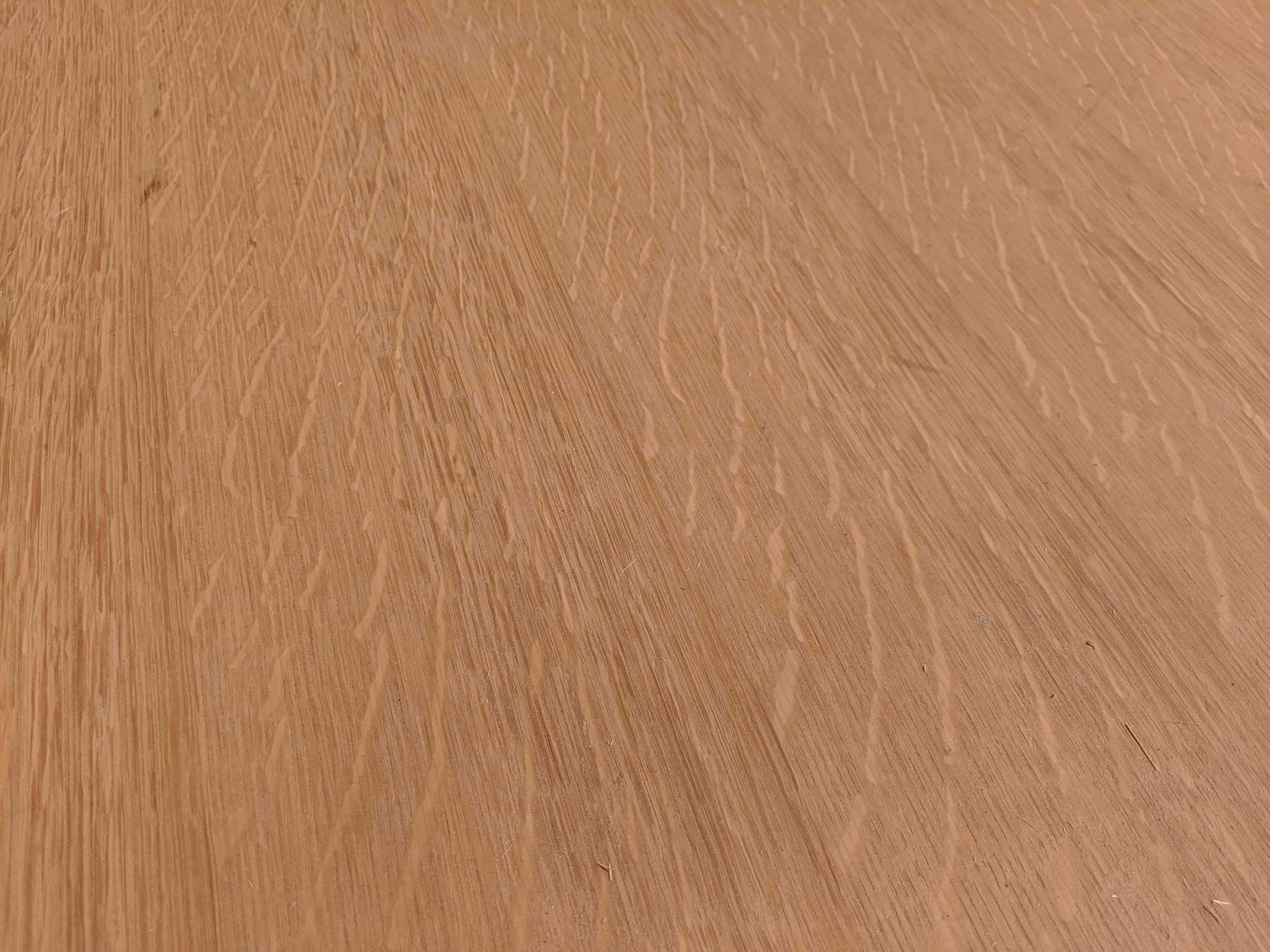Quarter Cut Red Oak