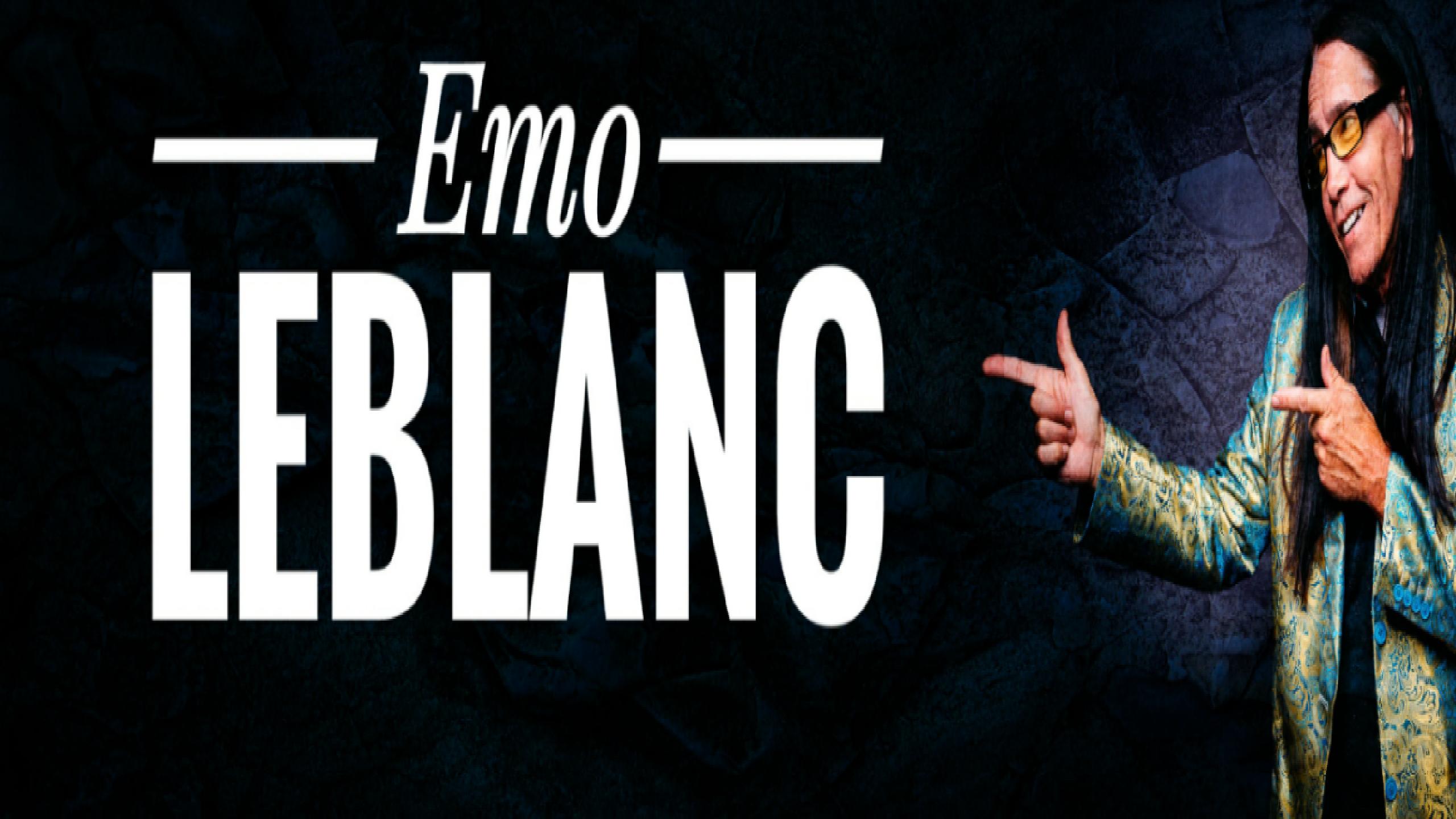 Emo LeBlanc 4