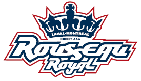 Boutique Club de Hockey Rousseau-Royal de Laval-Montréal