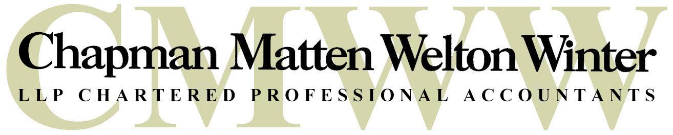 Chapman Matten Welton Winter LLP