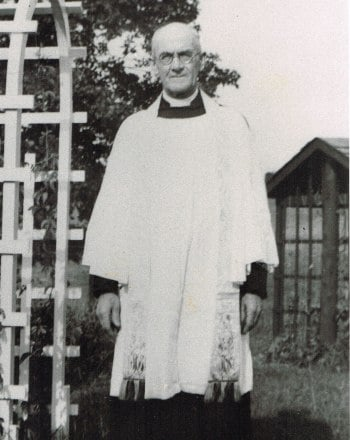 Franklin Clarke 1914-1921