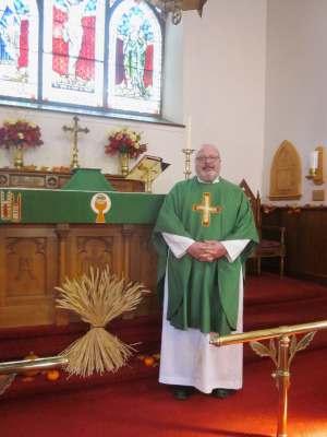 Fr. John Stopa 2018
