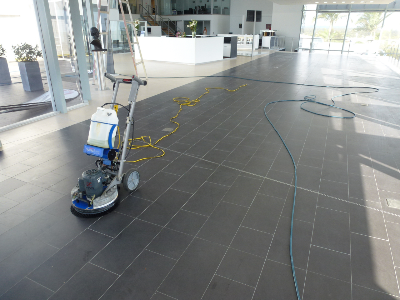 Stunning How Do You Clean Porcelain Tile Floors Images