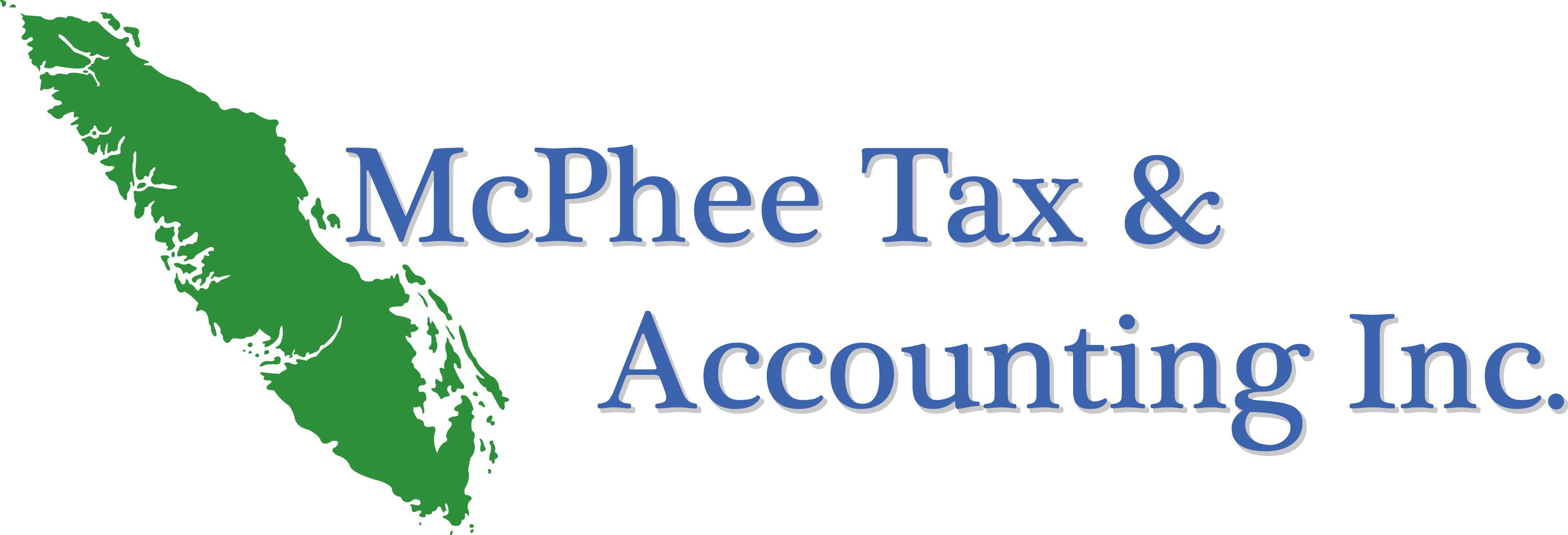 McPhee Tax & Accounting Inc. (formerly Van Isle Accounting)