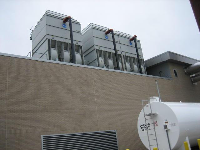 Dumont Energy Centre Tour