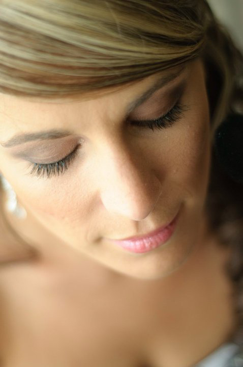 Salon Bridal Makeup