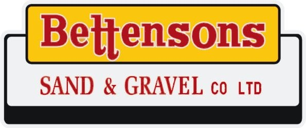 Bettensons Sand and Gravel Co Ltd