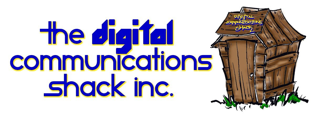 The Digital Communications Shack Inc.