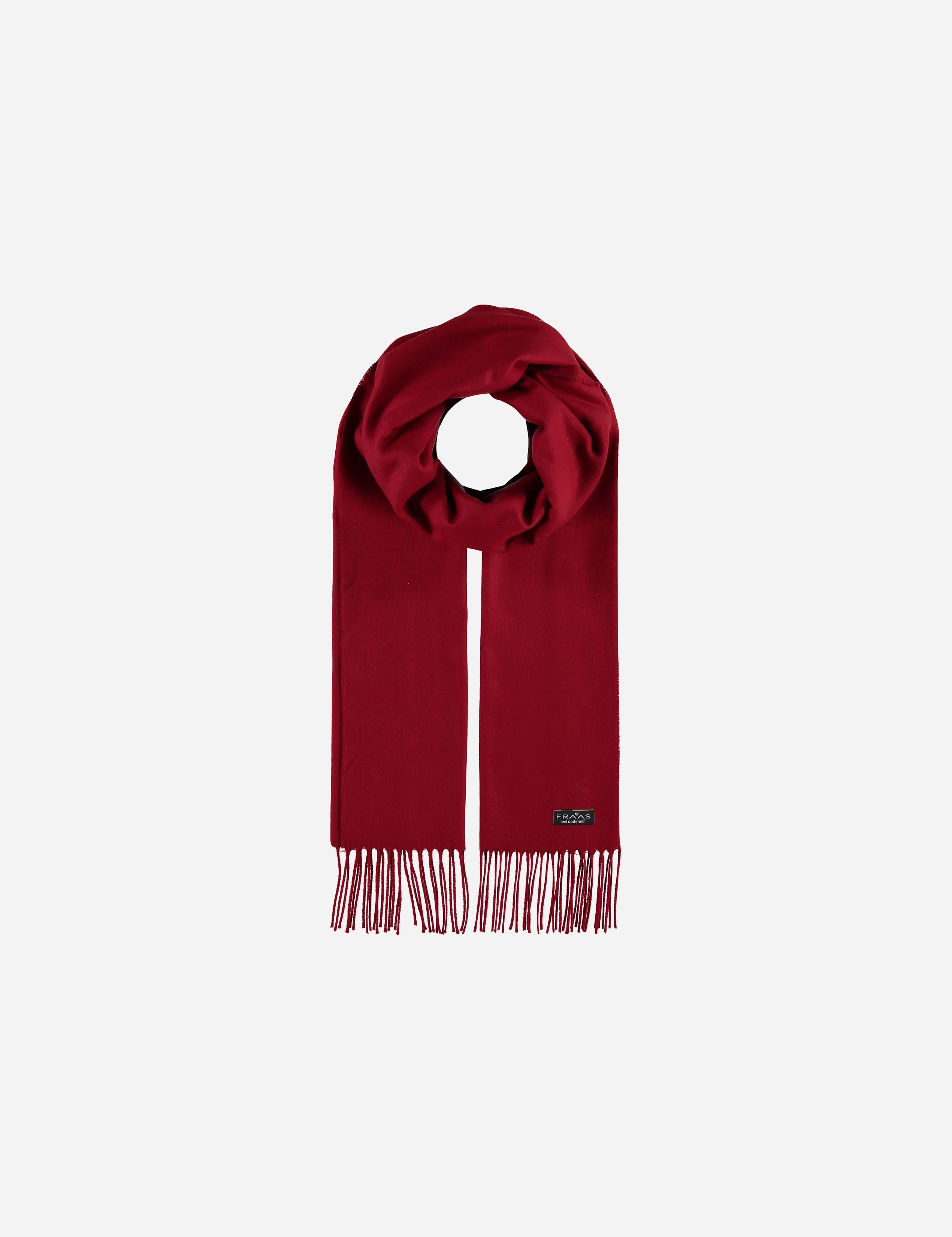 Solid Red- $32.00 Cashmink, Made in Germany 4035419045485