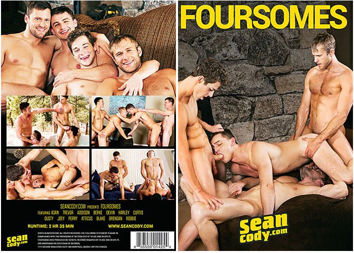 Ch 163:  Foursomes