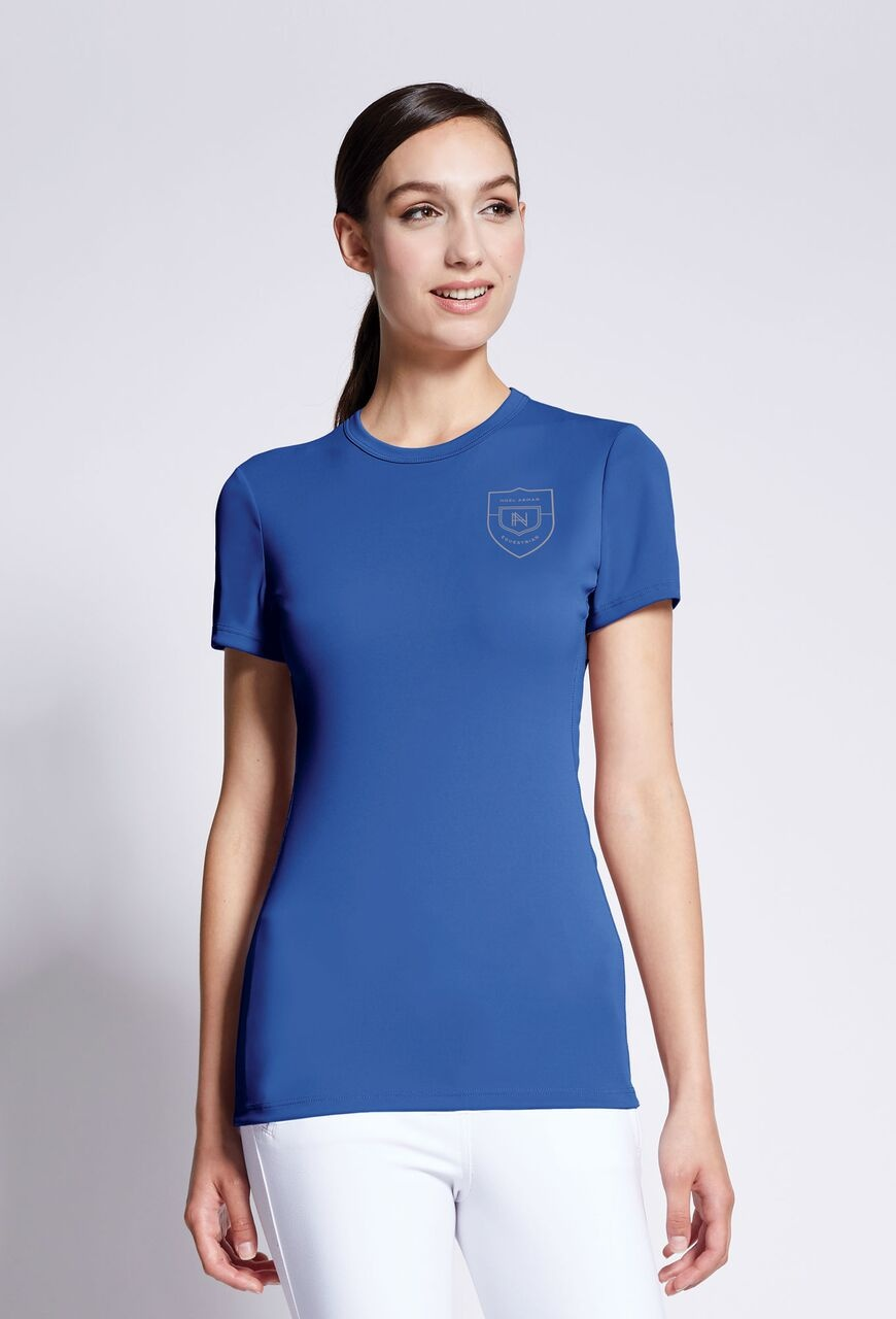 Focus Tee Royal Blue $118