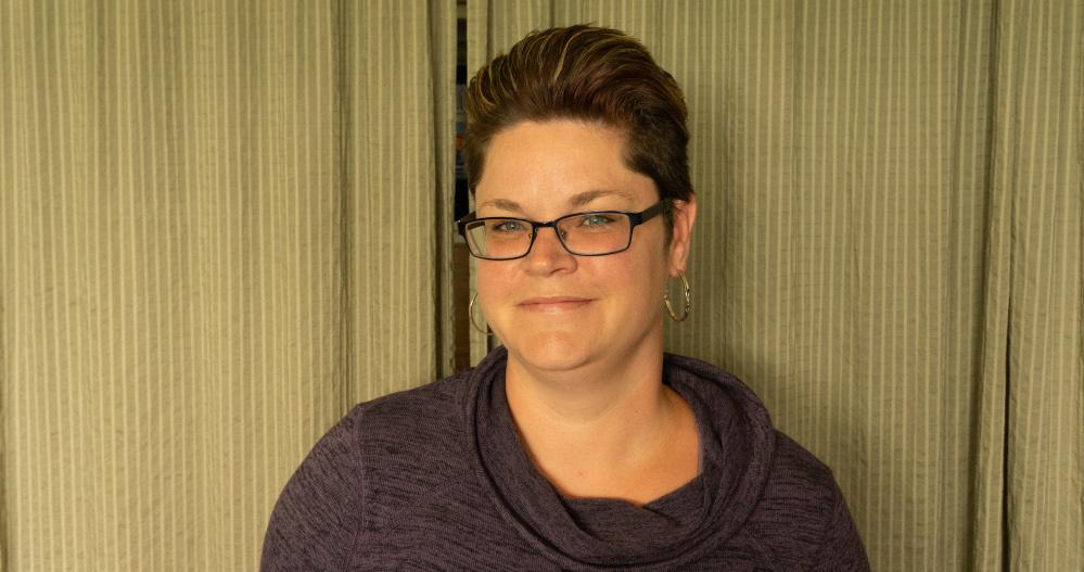 Janet Flexhaug Evening Relief Worker