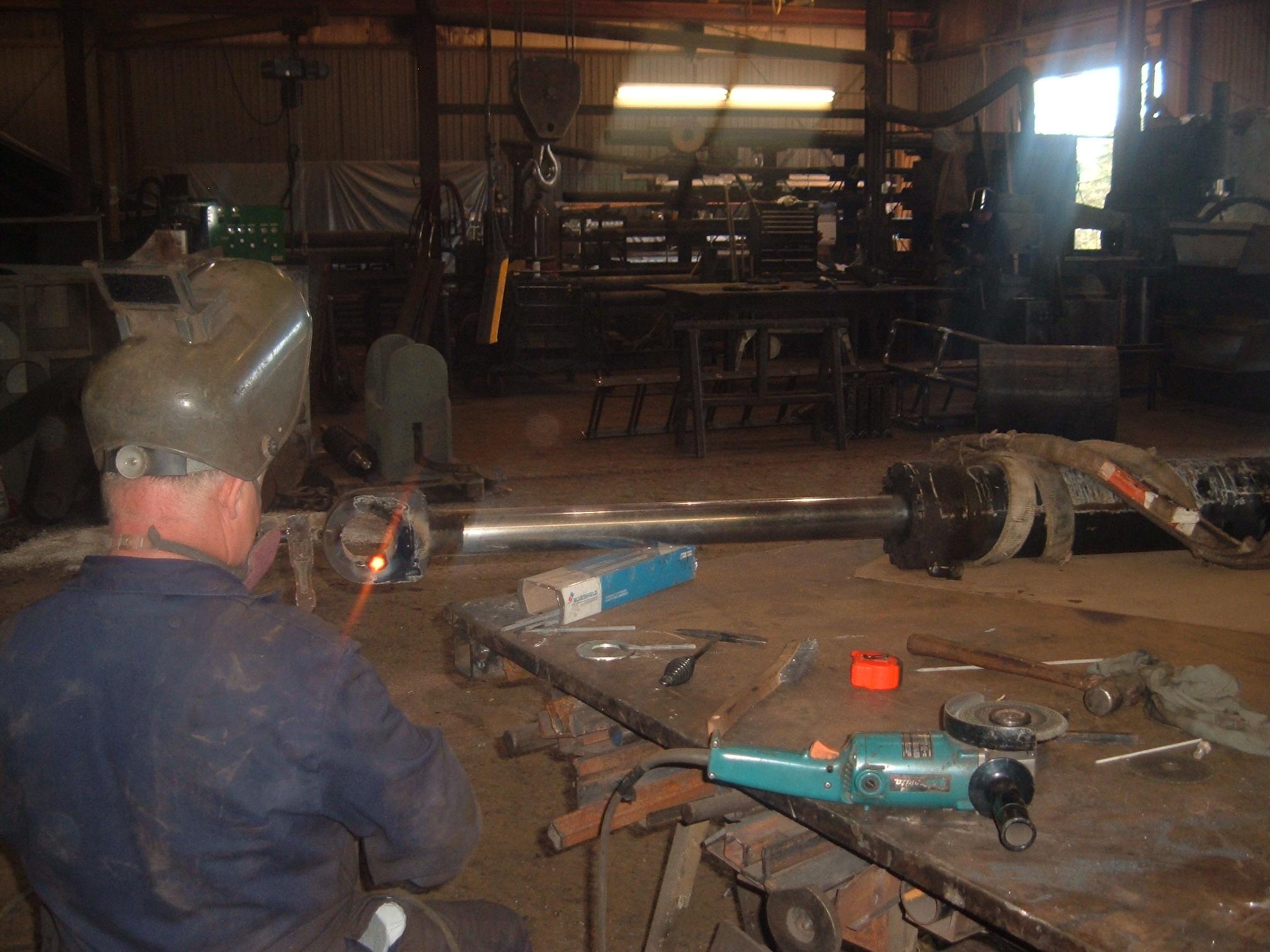 Cylinder-Repair