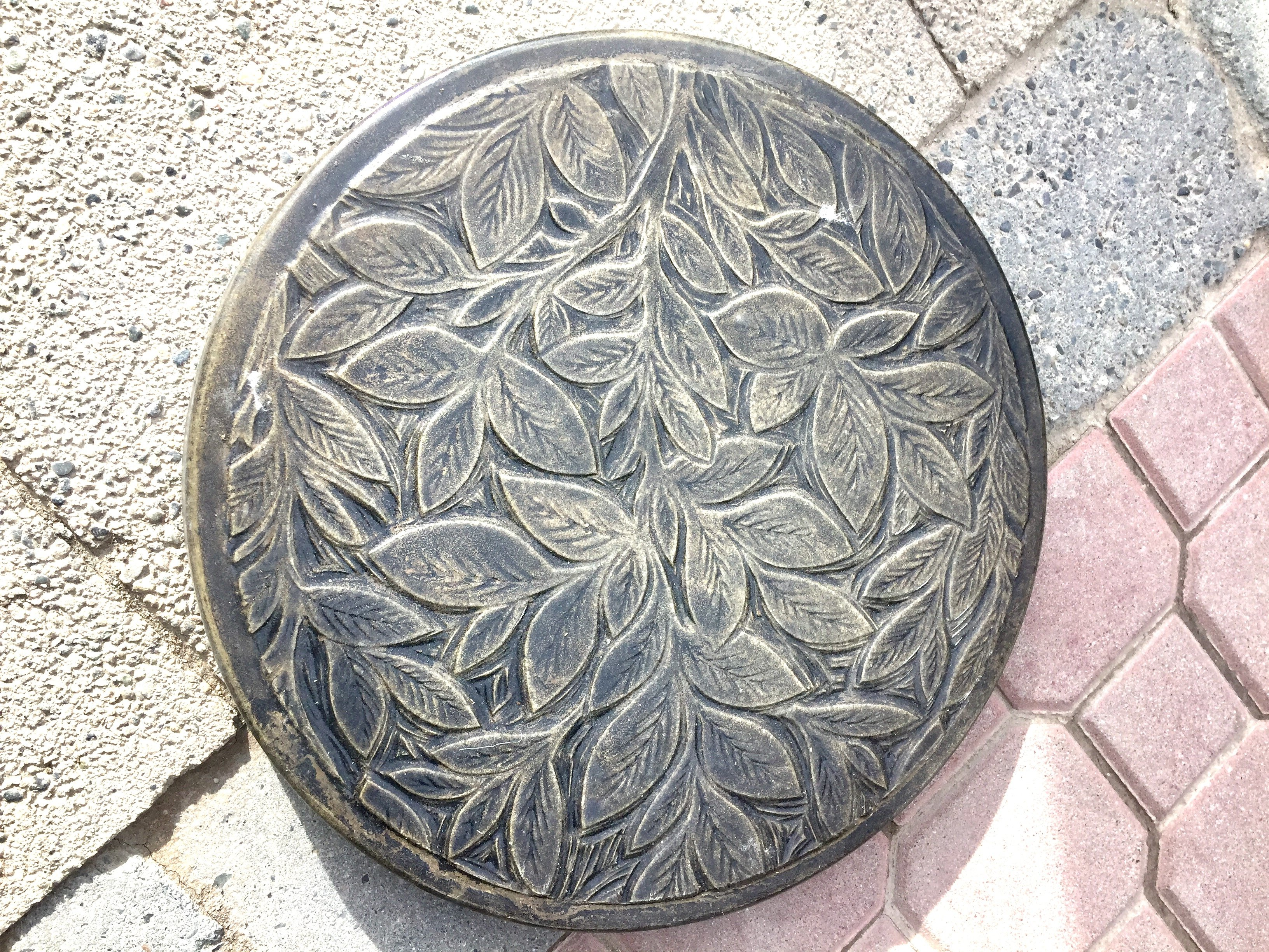 Decorative Flagstones