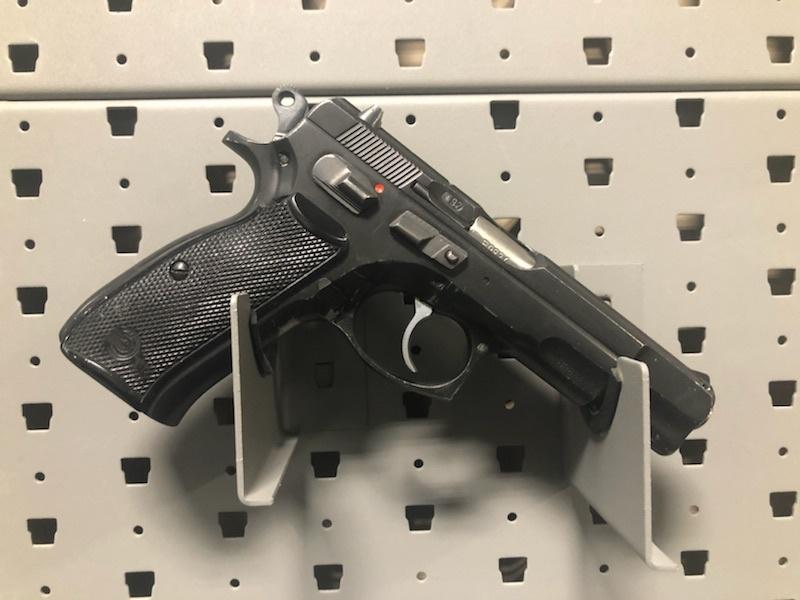 CZ 85 - 9mm $5