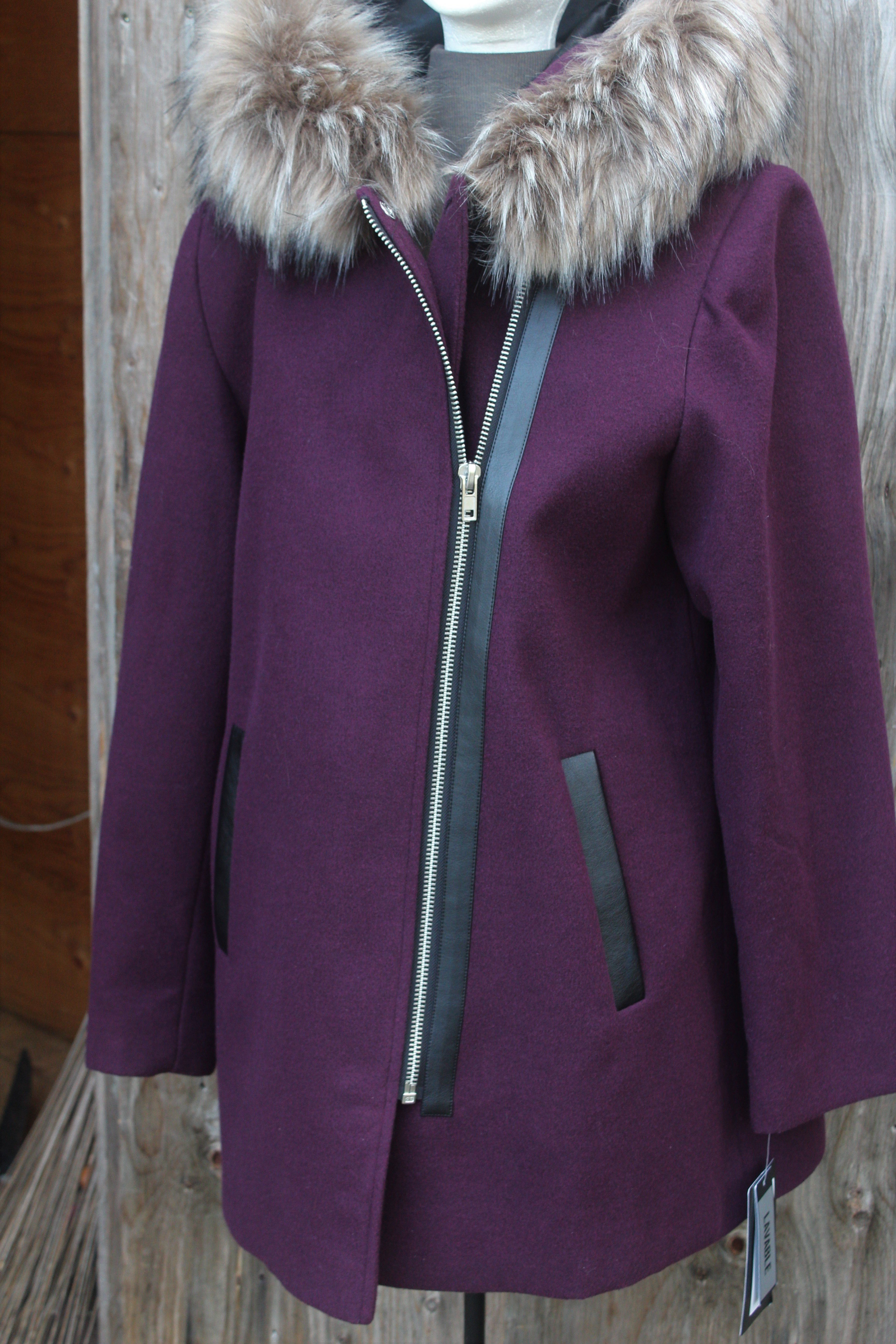Merlot- $200.00 Niccolini: Style #A1013PM