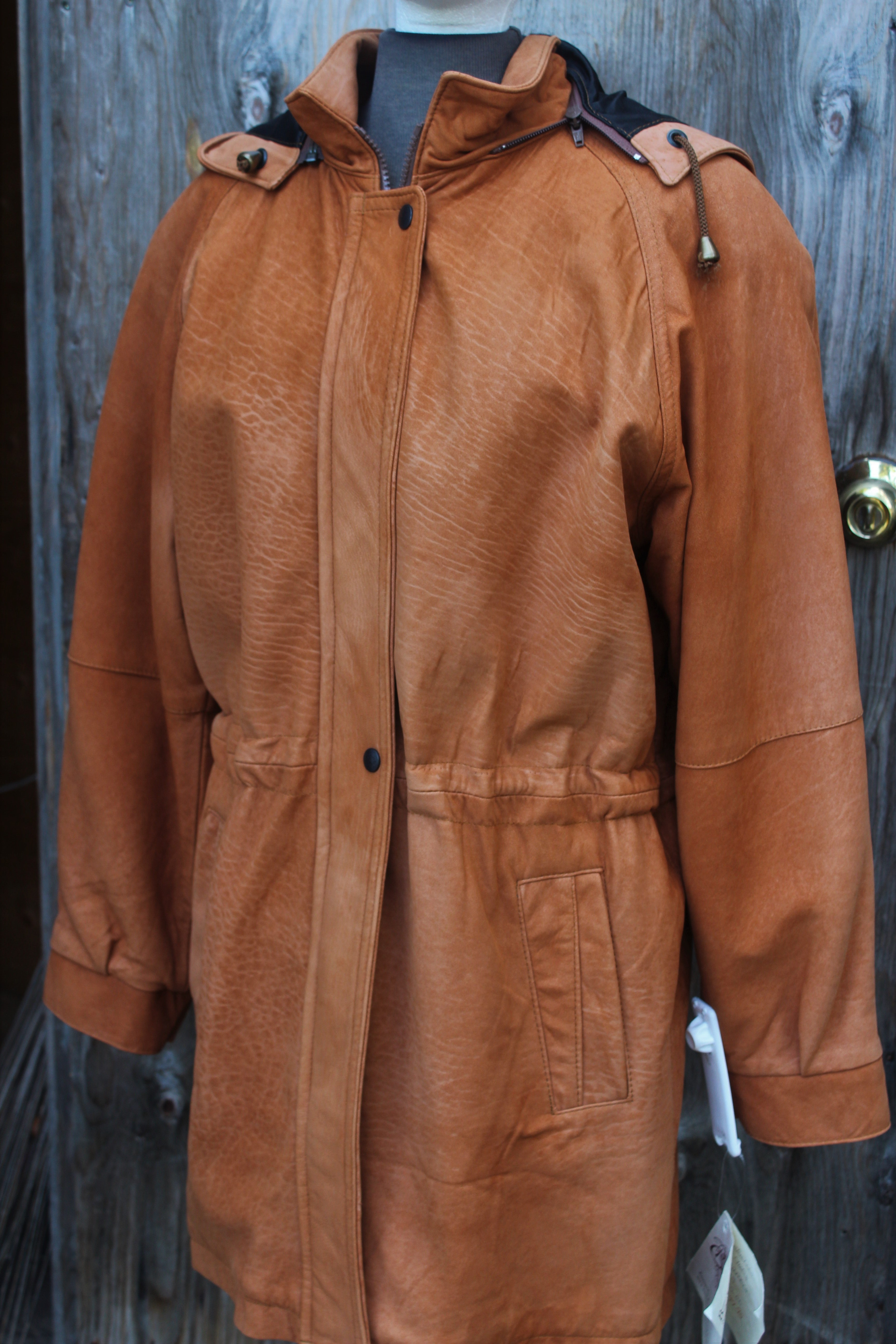 Chamois- $439.95 Bainton's: Style #9608