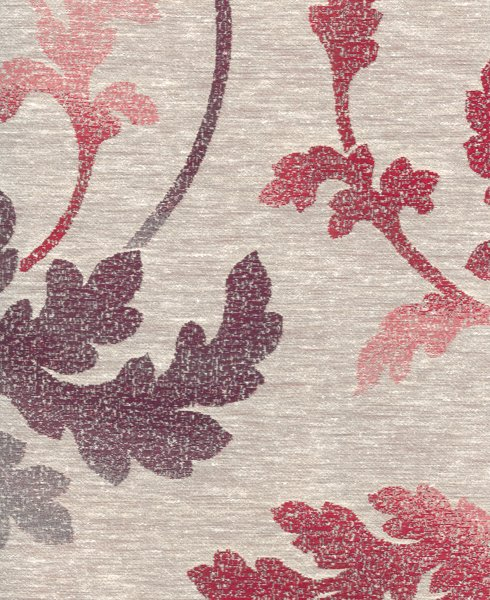 JACQUARD C69 Composition / Content: 89% Polyester - 11% Cot(t)on rep. vert. 27'' rep hor. 27 ¾''