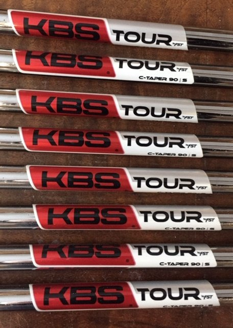 KBS  Tour C-Taper 90