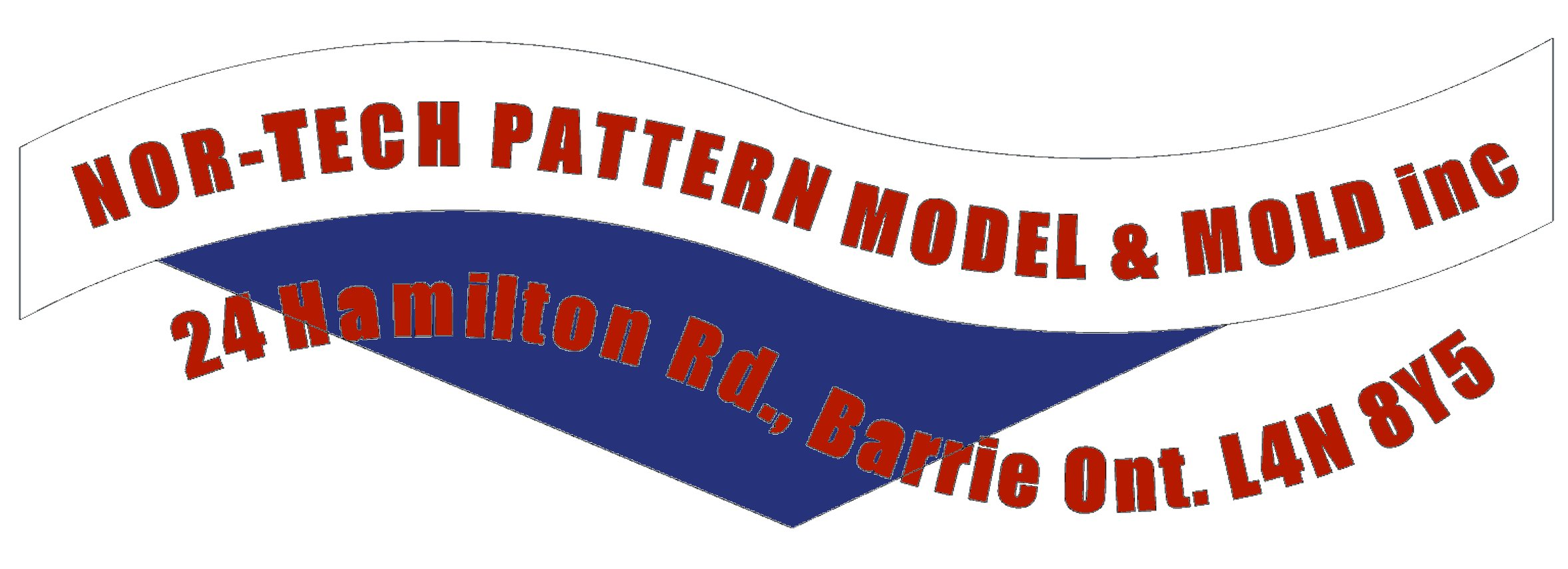 Nor-tech Pattern Model & Mold Inc.