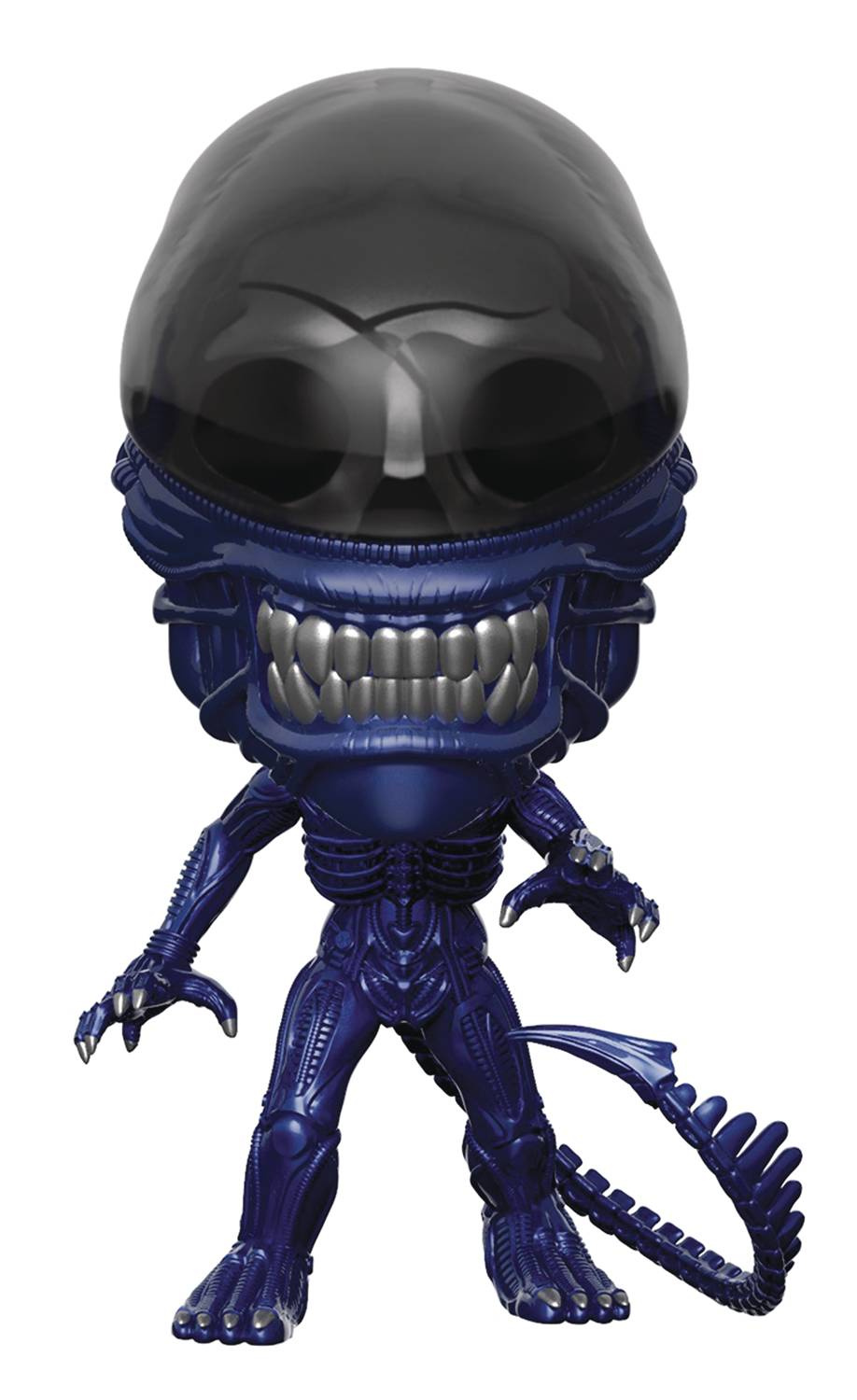 POP SPECIALTY ALIEN 40TH XENOMORPH VIN FIG
