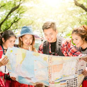 Voyage individuel et de groupe