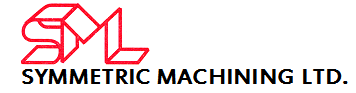 SYMMETRIC MACHINING LTD.