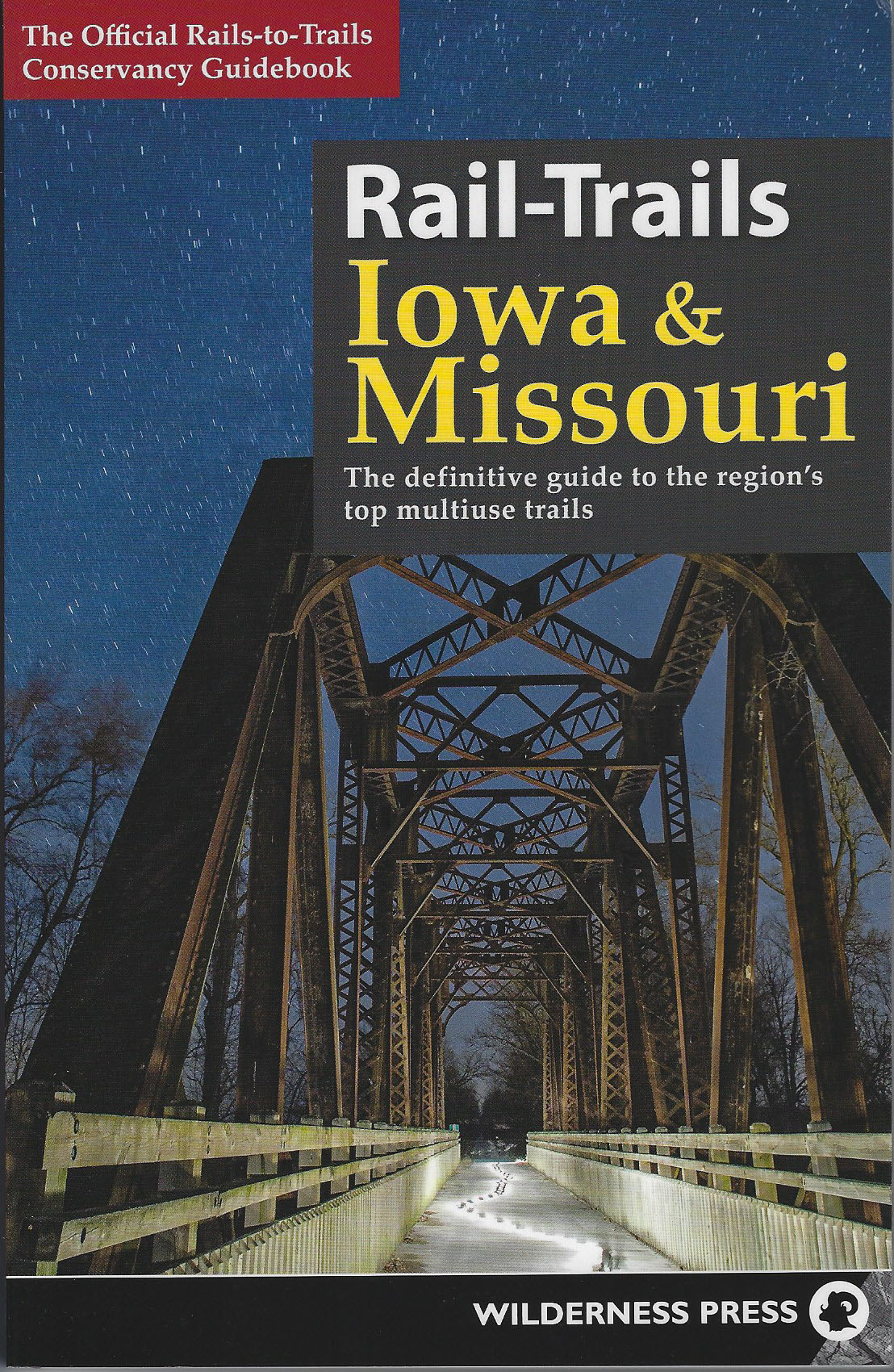 Rail Trails Iowa & Missouri