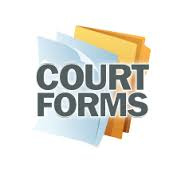 Court Forms