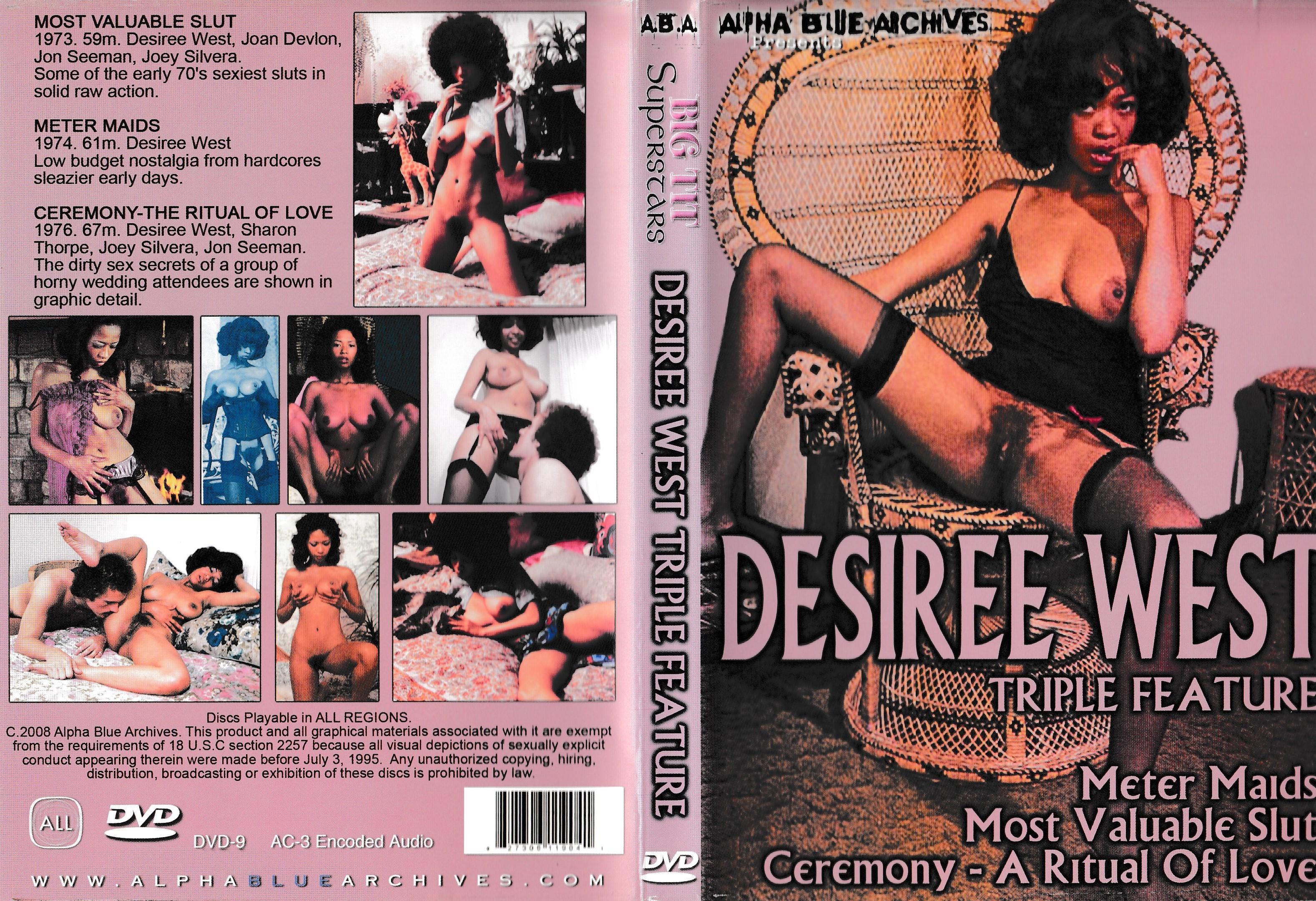Ch 103:  Desiree West