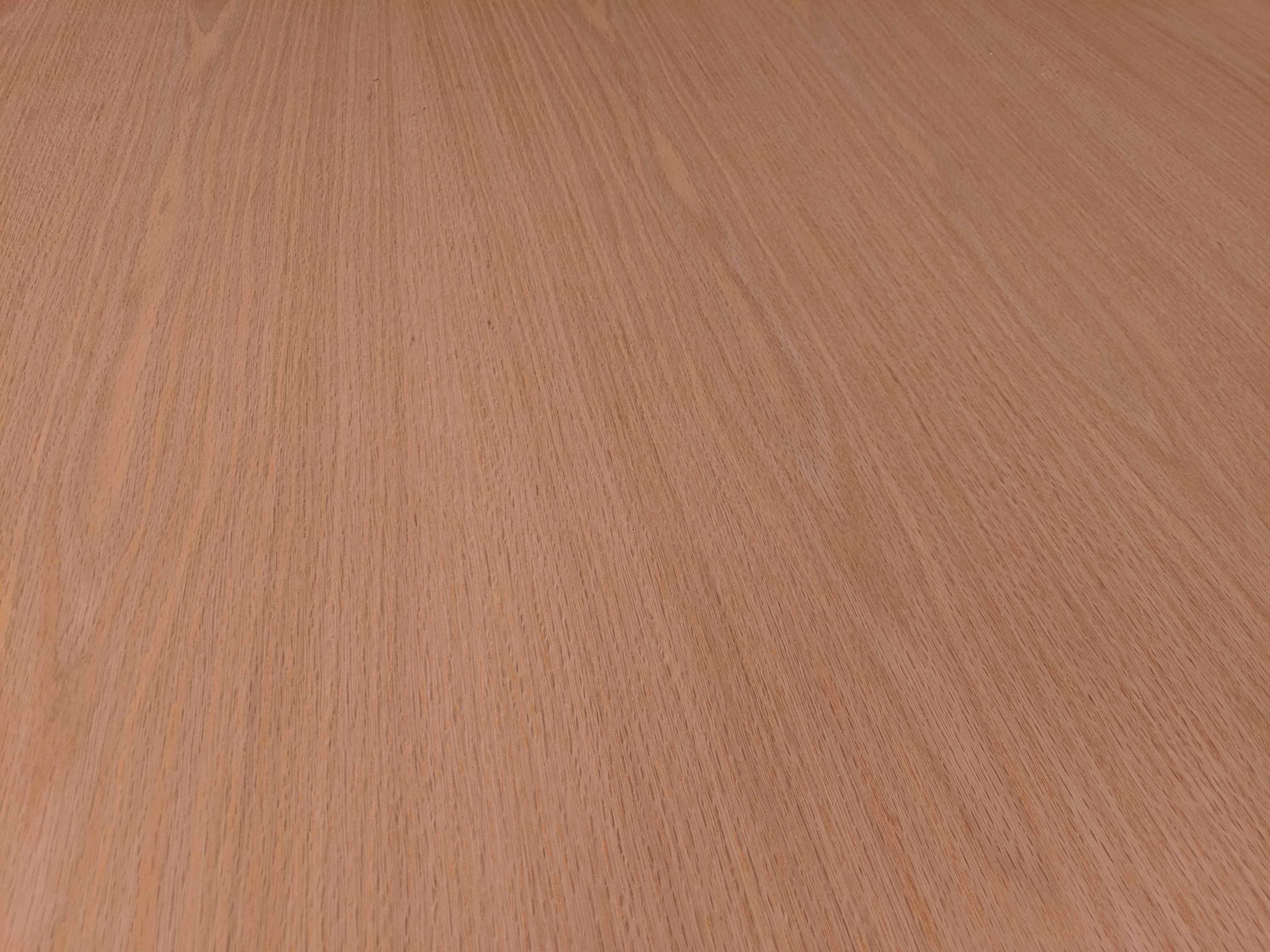 Flat Sliced Red Oak