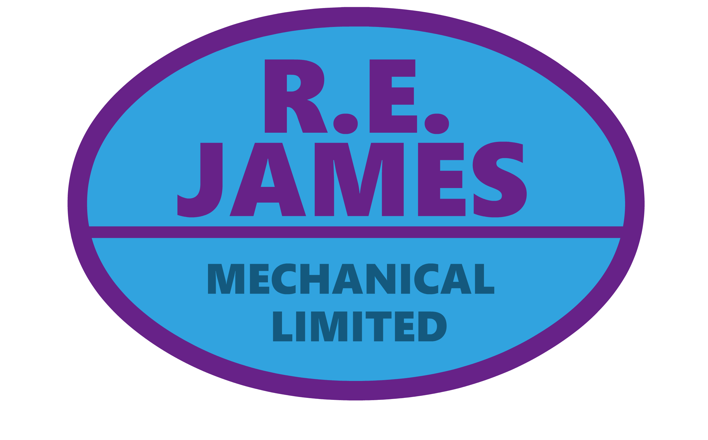R E James Mechanical