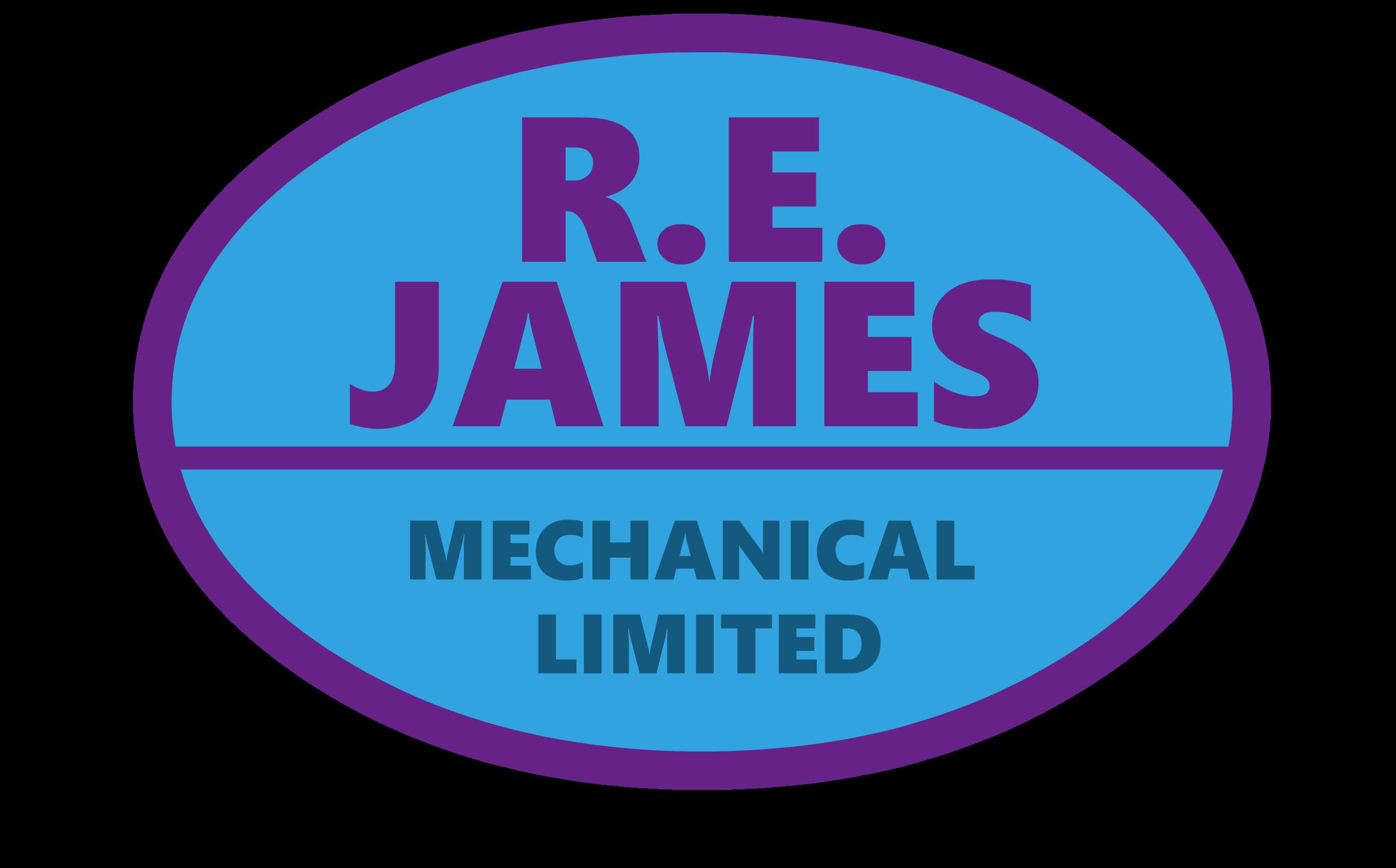 R E James Mechanical