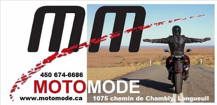 Moto Mode