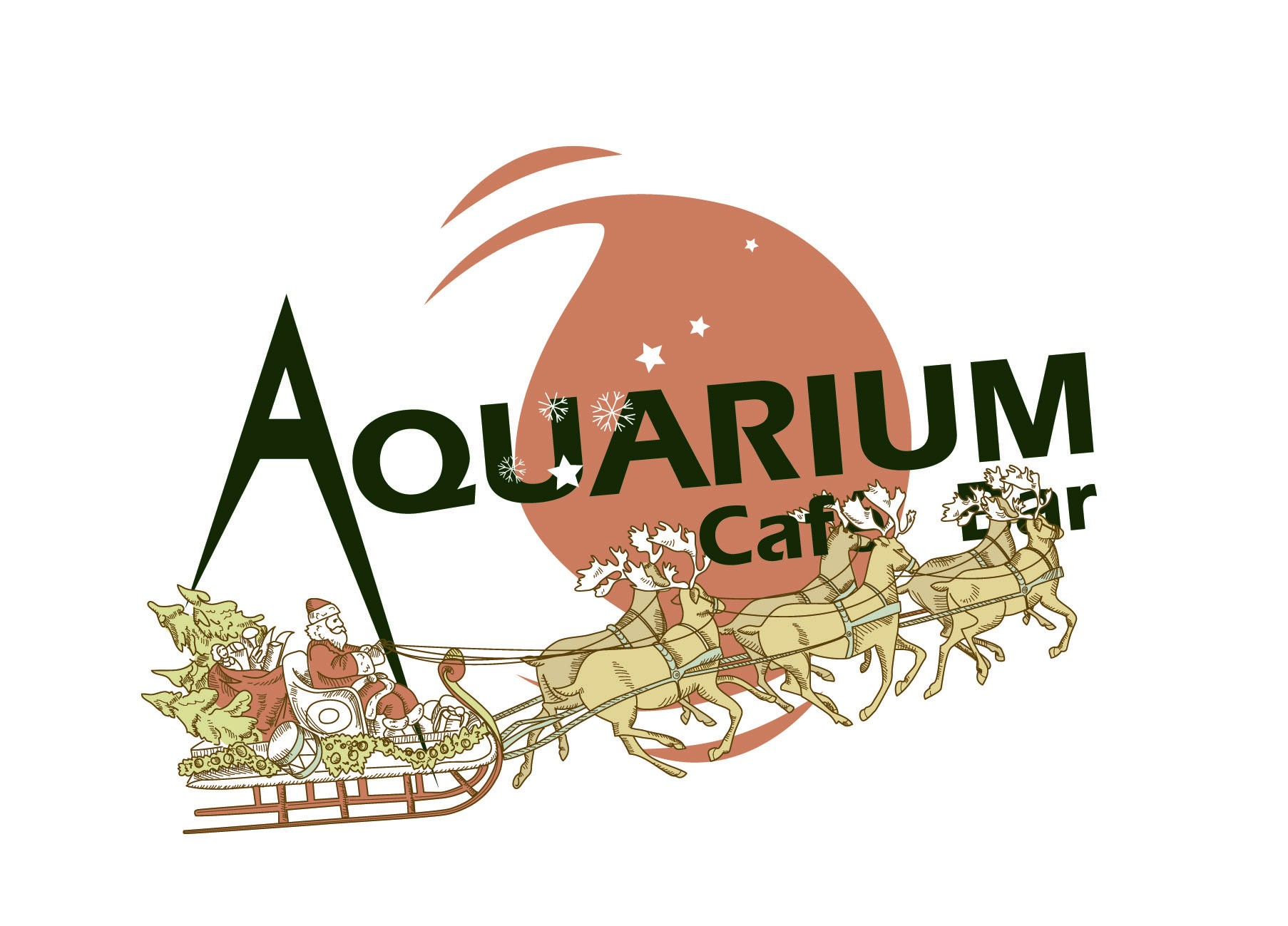 Aquarium Café Bar