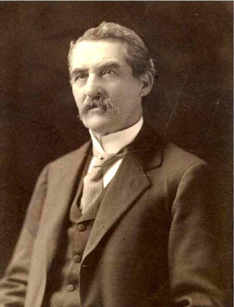 Thomas Cleaves