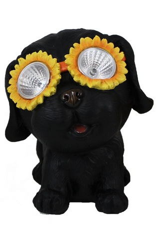 508 QYS208S Solar LED Dog Reg. Price $33.99 Blowout Price $23.99